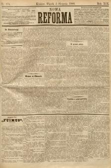 Nowa Reforma. 1900, nr175