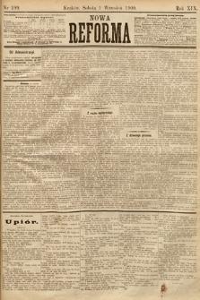 Nowa Reforma. 1900, nr199