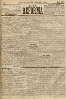 Nowa Reforma. 1900, nr235