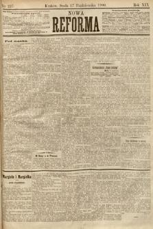 Nowa Reforma. 1900, nr237