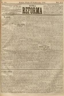 Nowa Reforma. 1900, nr239