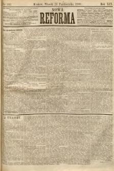 Nowa Reforma. 1900, nr242