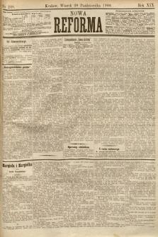 Nowa Reforma. 1900, nr248