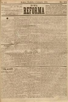 Nowa Reforma. 1900, nr252