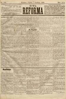 Nowa Reforma. 1900, nr280
