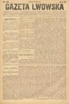 Gazeta Lwowska. 1883, nr 157