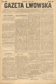 Gazeta Lwowska. 1883, nr 172