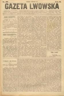 Gazeta Lwowska. 1883, nr 175