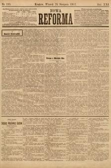 Nowa Reforma. 1902, nr195