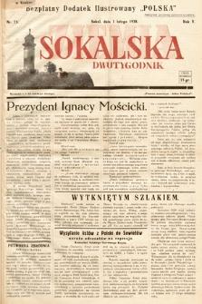 Ziemia Sokalska. 1938, nr75