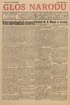 Głos Narodu. 1929, nr17