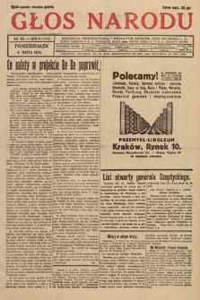 Głos Narodu. 1929, nr60