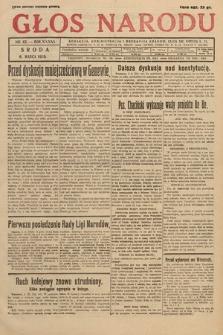 Głos Narodu. 1929, nr62
