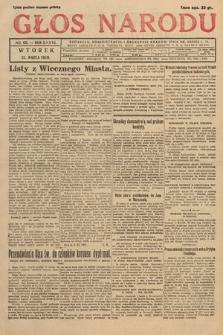 Głos Narodu. 1929, nr68