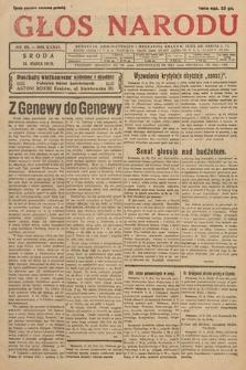 Głos Narodu. 1929, nr69