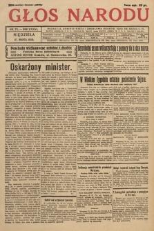 Głos Narodu. 1929, nr73