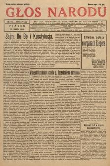 Głos Narodu. 1929, nr78