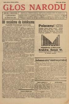 Głos Narodu. 1929, nr102