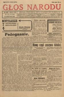 Głos Narodu. 1929, nr103