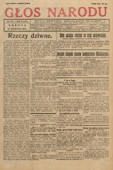Głos Narodu. 1929, nr111