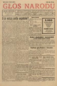 Głos Narodu. 1929, nr117