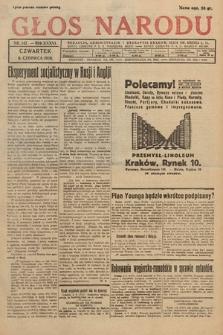 Głos Narodu. 1929, nr147