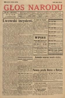 Głos Narodu. 1929, nr148