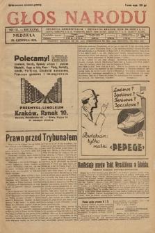 Głos Narodu. 1929, nr171