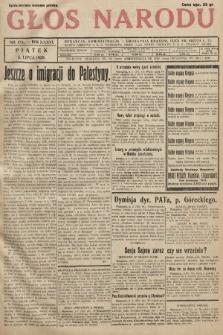 Głos Narodu. 1929, nr175