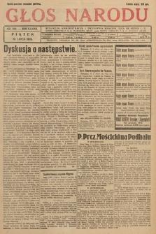 Głos Narodu. 1929, nr189