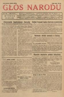Głos Narodu. 1929, nr200