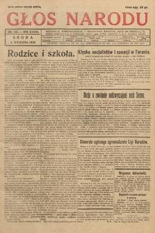 Głos Narodu. 1929, nr235