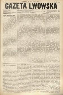 Gazeta Lwowska. 1876, nr 58