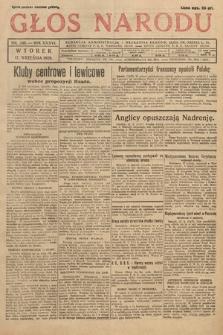 Głos Narodu. 1929, nr248