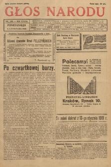 Głos Narodu. 1929, nr296