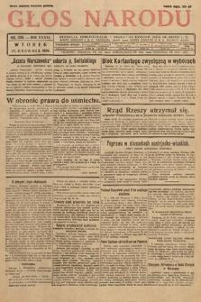 Głos Narodu. 1929, nr339