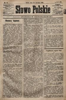 Słowo Polskie. 1898, nr21