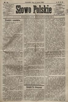Słowo Polskie. 1898, nr53