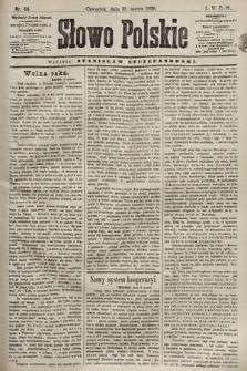 Słowo Polskie. 1898, nr59