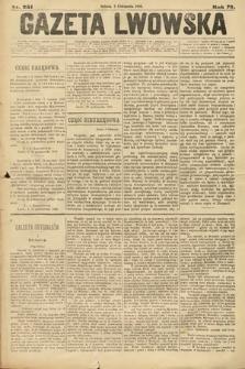 Gazeta Lwowska. 1883, nr 251_brak_stron