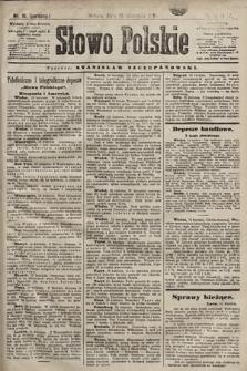 Słowo Polskie. 1898, nr91 (poranny)