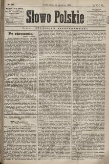Słowo Polskie. 1898, nr140