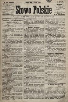 Słowo Polskie. 1898, nr155 (poranny)