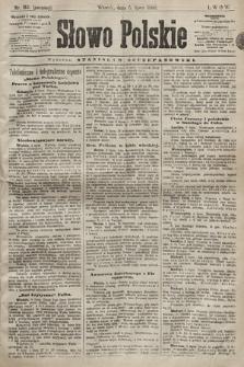 Słowo Polskie. 1898, nr158 (poranny)
