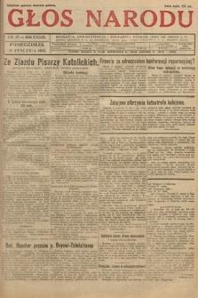 Głos Narodu. 1932, nr17