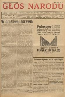 Głos Narodu. 1932, nr23
