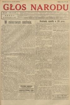 Głos Narodu. 1932, nr26