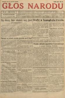 Głos Narodu. 1932, nr31