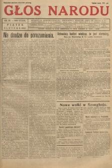 Głos Narodu. 1932, nr35