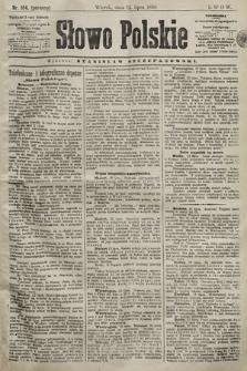 Słowo Polskie. 1898, nr164 (poranny)